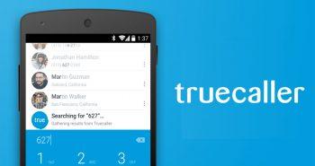 كيف يُمكن الاستفادة من تطبيق TrueCaller لمعرفة من زار حساب فيسبوك