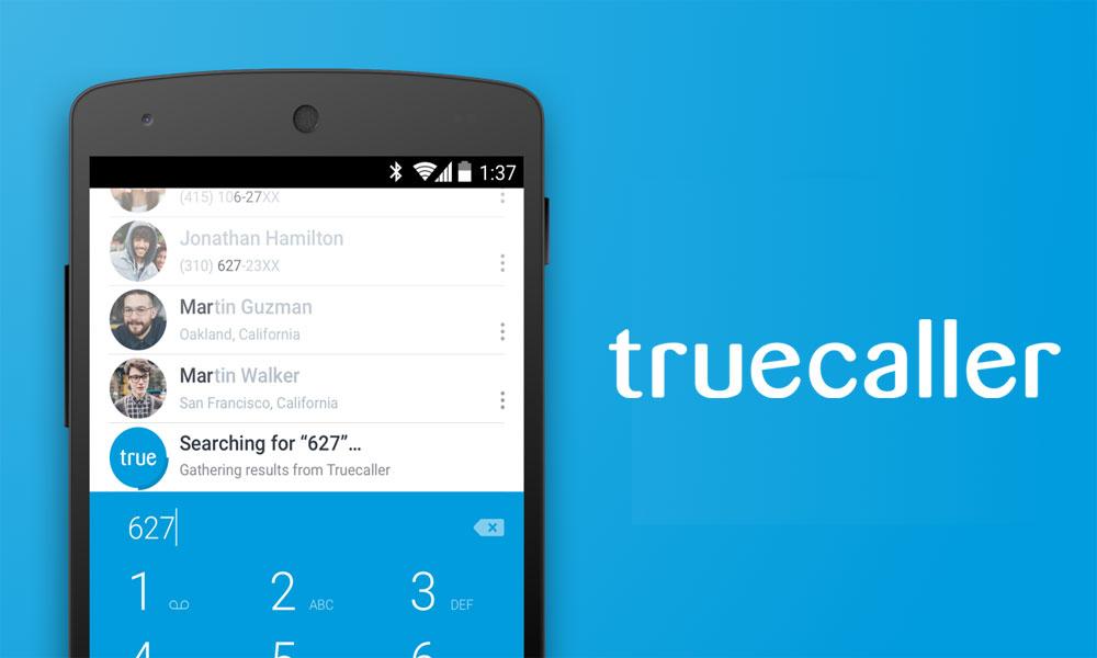 كيف يمكن الاستفادة من تطبيق TrueCaller لمعرفة من زار حساب فيسبوك