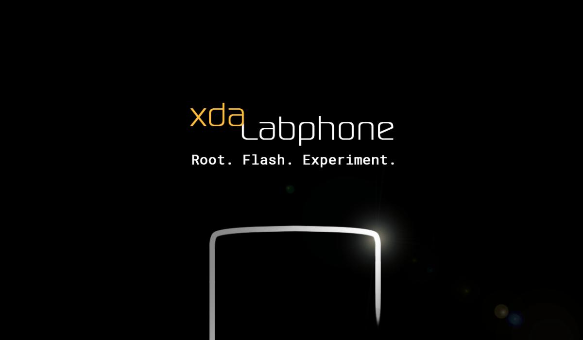 xda labphone