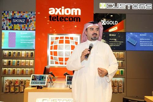 axiom New Concept Store Launch - Image 2