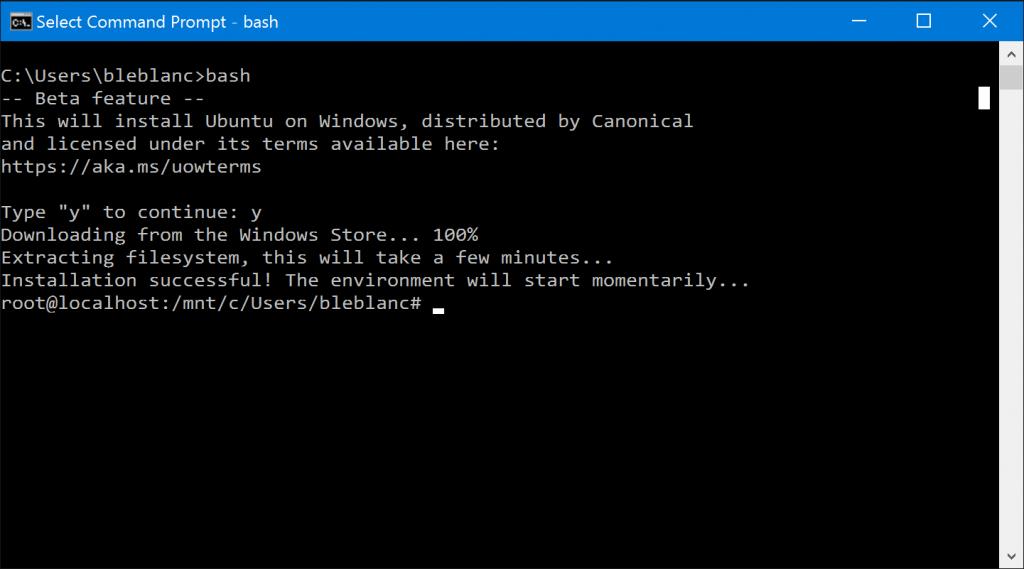 مايكروسوفت تطلق نسخة المعاينة من تحديث ويندوز 10 الجديد
