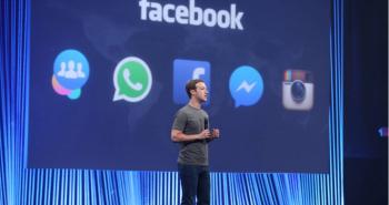من عصر الشبكة العنكبوتية إلى عصر شبكة فيسبوك الاجتماعية