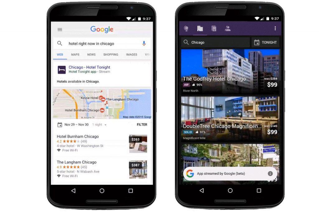 2016، العام الذي سينهي عصر التطبيقات ومتاجرها على الأجهزة الذكية