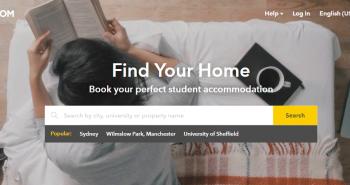 موقع تأمين السكن الطلابي Student.com يطلق خدماته في السعودية