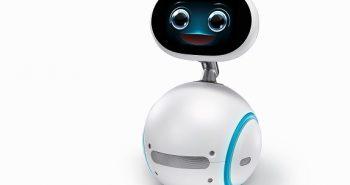 """أسوس تعلن عن الروبوت المنزلي """"زين بو"""""""