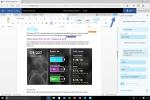 """مايكروسوفت توفر ميزة الدردشة على  """"أوفيس أونلاين"""" للشركات والأعمال"""