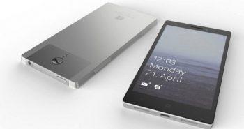 هاتف مايكروسوفت سيرفس فون قادم في أبريل 2017 – شائعات