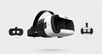 """ون بلس تطلق جهاز الواقع الافتراضي """"لوب في آر"""""""