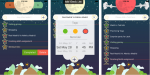 تطبيق Angry Moon على iOS لإدارة المهام بطريقة مُسلّية