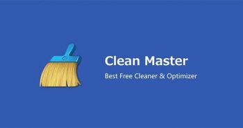 تطبيق كلين ماستر على أندرويد يجلب أداة تنظيف ملفات انستغرام وأكثر