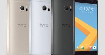 أول تحديث لهاتف HTC 10 يجلب تحسينات لأداء الكاميرا والنظام