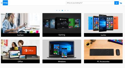 Microsoft Brand Store - Souq.com