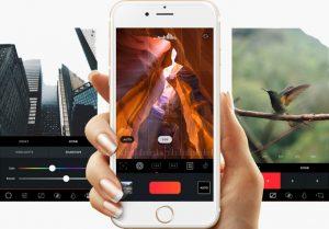 MuseCam مُحرر الصور القوي على iOS يدعم التحكم بإعدادات الكاميرا يدويًا وأكثر