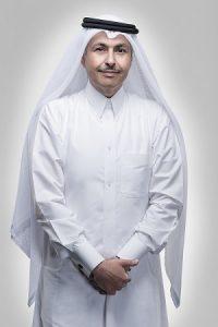 الشيخ سعود بن ناصر آل ثاني، الرئيس التنفيذي لمجموعة Ooredoo