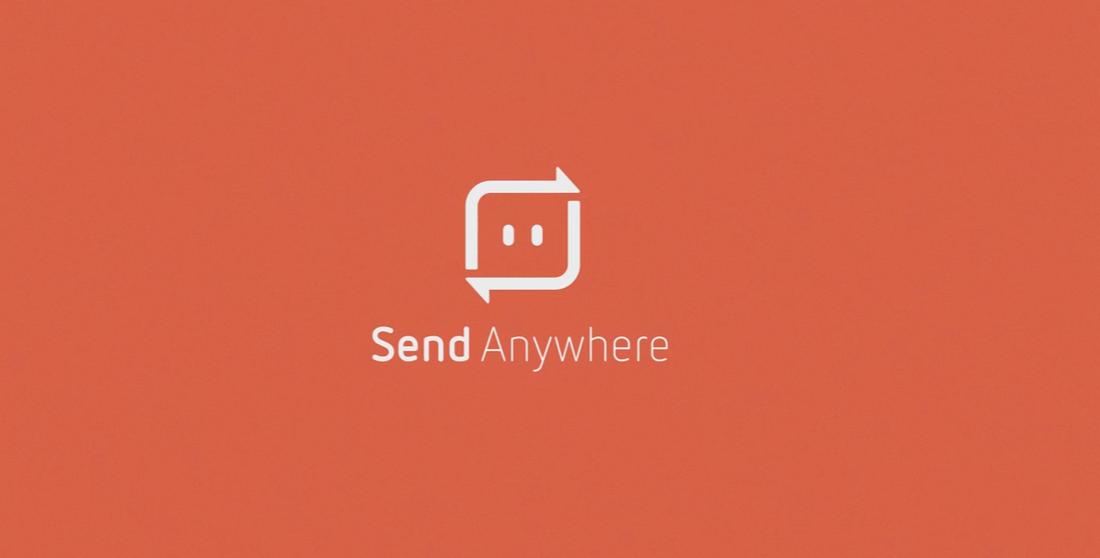 تطبيق Send Anywhere لإرسال الملفات بأي حجم ولأي نقطة في العالم