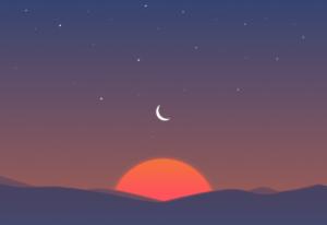 تطبيق التقويم Sunrise يَحصُل على إستراحة مؤقتة ويُؤجّل الإغلاق