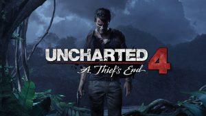 مبيعات UNCHARTED 4: A Thief's End تتخطى 2.7 مليون نسخة بأسبوع واحد