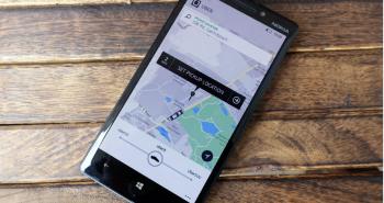 تطبيق Uber على ويندوز 10 موبايل يجلب ميزة مقارنة الأسعار