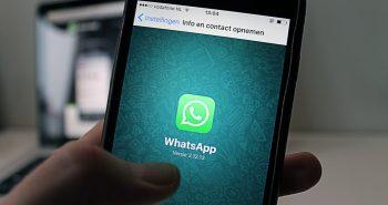 باحثون: تشفير الواتساب لا فائدة منه