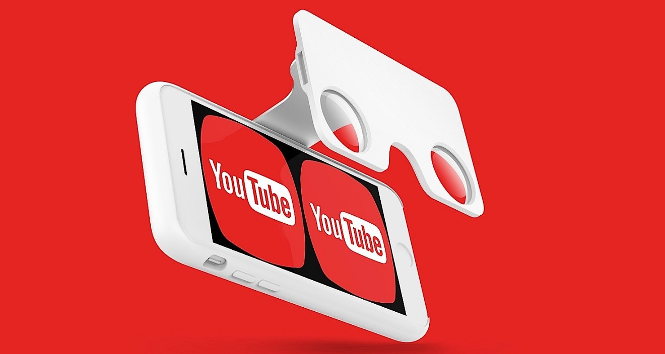 YouTube-iOS-VR