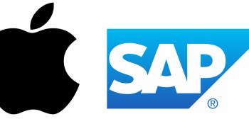 شراكة ما بين آبل و SAP لتطوير تطبيقات للشركات