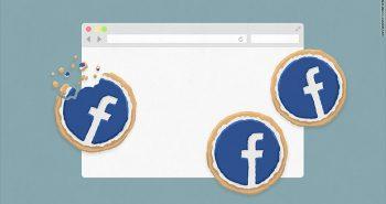 فيس بوك ستعرض اعلانات حتى على غير المستخدمين