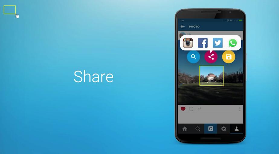 تطبيق fooView لتصفح وإدارة ملفات هاتفك الاندرويد بفكرة الأيقونات العائمة