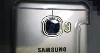 الظهور الأول لهاتف سامسونج Galaxy C5