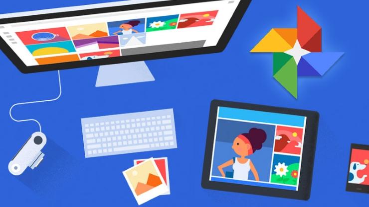 تطبيق صور قوقل يدعم الآن عرض الصور على Apple TV بواسطة AirPlay