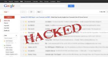 تسريب بيانات دخول مئات ملايين حسابات البريد الإلكتروني لكبرى الشركات