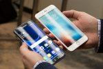 سامسونج تتصدر شحنات الهواتف الذكية في الربع الثاني