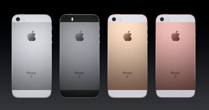 توقعات ببيع هاتف iPhone SE 2 بسعر يبدأ من 399 دولار