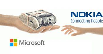 مايكروسوفت أهدرت 8 مليار دولار في تجربة نوكيا الفاشلة