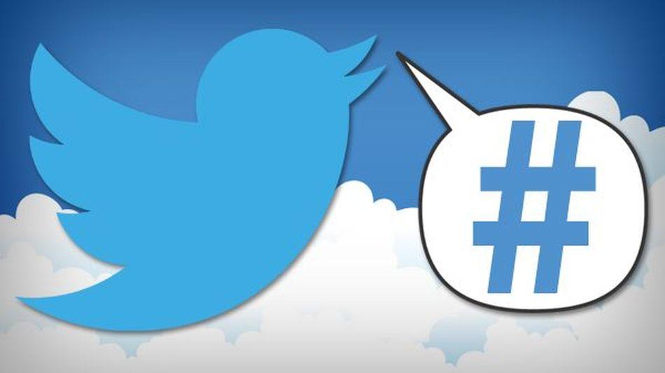مسابقات تويتر رمضان وسوم تريند هاشتاق