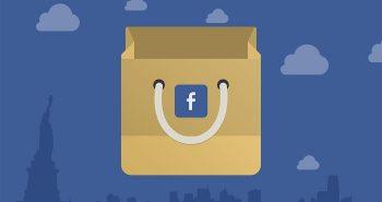 """فيس بوك تختبر """"التجارة الإلكترونية الإجتماعية"""" عبر الصفحات"""