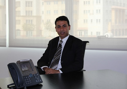 Amanulla Khan, Managing Director, Linksys, Middle East, Turkey & Africa