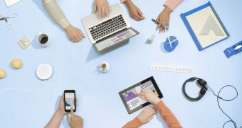 دروبوكس تضيف الماسح الضوئي والكثير من الأدوات لزيادة الإنتاجية