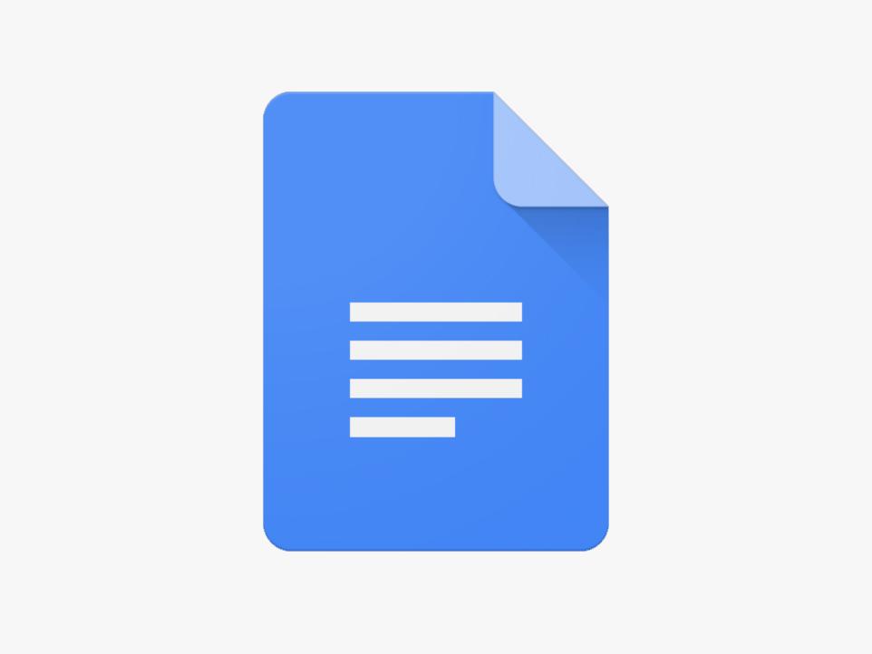 قوقل تُحدّث تطبيق محرر المستندات Google Docs ليدعم التحرير عند الطباعة