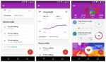 تحديث ضخم لتطبيق الصحة واللياقة Google Fit يجلب تصميم جديد وأكثر