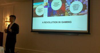 تغطية حصرية من سان فرانسيسكو: نظرة على إستراتيجية لينوفو لقطاع الألعاب الإلكترونية