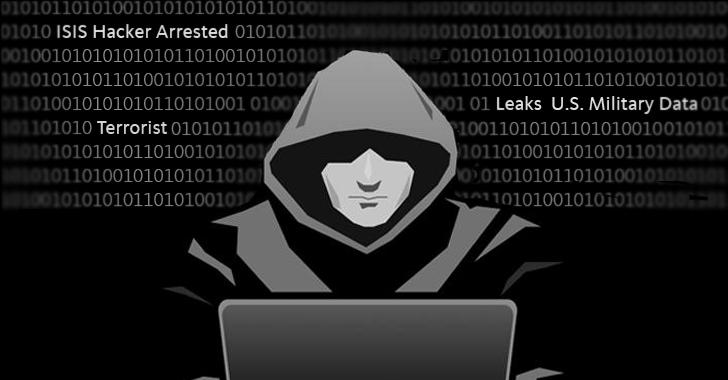 ISIS-Hacker-Terrorists-Arrested