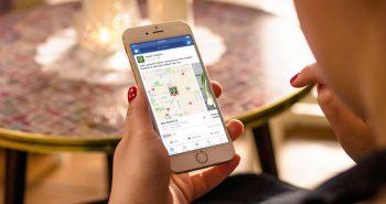 فيس بوك يقدم طرق جديدة لتحسين المبيعات وقياس حجمها في المتاجر