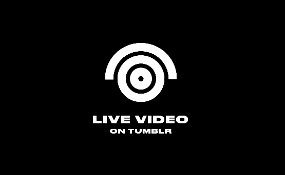 Tumblr-LiveVideo