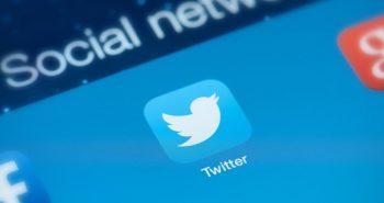 تويتر كالطفل الصغير اللاهث خلف الكُرة