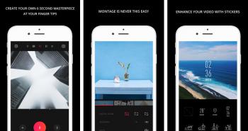 تطبيق VUE على ايفون يتيح لك تصوير فيديو لمدة 6 ثواني وبتأثيرات سينمائية مذهلة