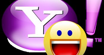 إغلاق الإصدار القديم من ياهو ماسنجر يوم 5 أغسطس