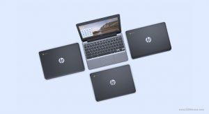 HP تطلق كروم بوك جديد بسعر 190 دولار