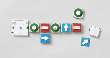قوقل تطلق Project Bloks لتعليم برمجة الأشياء للأطفال