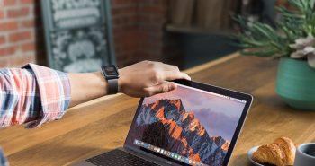 كيف تعمل تقنية فتح حواسب ماك باستخدام ساعة آبل الذكية؟