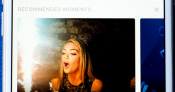 تويتر تختبر عرض خاصية Moments ضمن التايم لاين